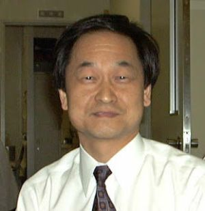 Dr.Yoshikata  Fujii