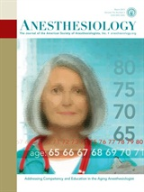 Anesthesiology Marzo 2012