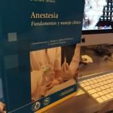 Anestesia. Fundamentos y manejo clínico.