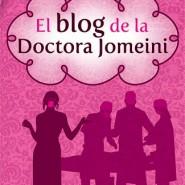 EL BLOG DE LA DRA. JOMEINI – EL LIBRO -